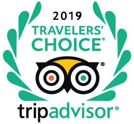 Porto Kale 2019 Tripadvisor award